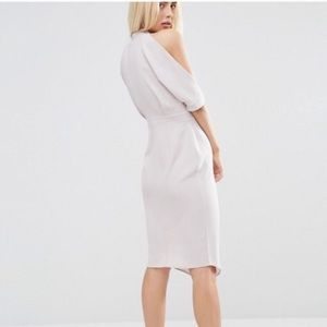 Beautiful ASOS dress!